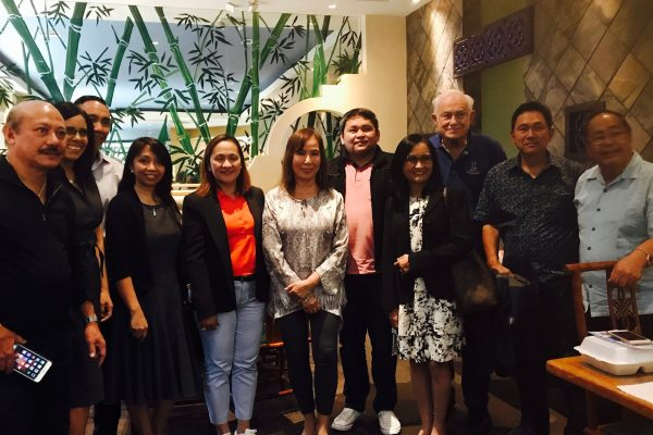 2017 group pic with Sariaya Mayor