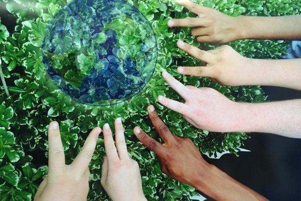 """A Better World"" by Matthew Rubinowitz - Art Winner"