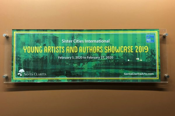 Sister Cities International Young Artists & Authors Showcase